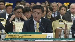 Казахстан отказался от четвертого по мощности ядерного арсенала в мире