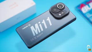 📱 Xiaomi Mi 11 Recenze: Jednoduše SUPER smartphone! [4K]
