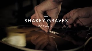 "Shakey Graves ""Call it Heaven"" At Guitar Center"