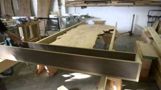 "Video FTF #16 Make A 60"" Planer/Jointer With Your Router, How To download MP3, 3GP, MP4, WEBM, AVI, FLV Oktober 2018"