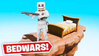 JOGAMOS BED WARS NO FORTNITE ‹ EduKof ›