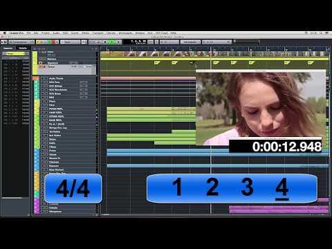 Composición de música para Cine: metodología de trabajo ( Video 1 )