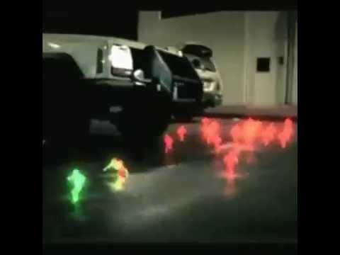 Прикольное видео про светофоры!!