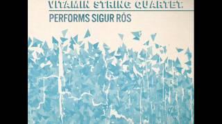 Hoppípolla - Vitamin String Quartet Performs Sigur Ros