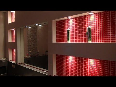 ванная комната в Латвии Инвестиционная недвижимость клип-4 Www. Brigada1.lv