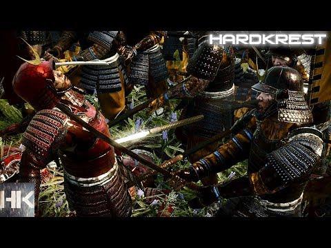 Shogun 2 Total War - прохождение - Legend - Ikko Ikki =5= Чудеса дипломатии
