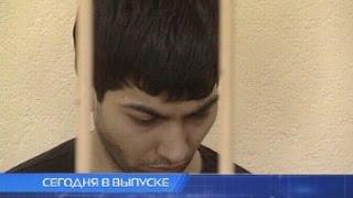 """Час новостей"" на 12 Канале 19.01.2015 (14:00)"