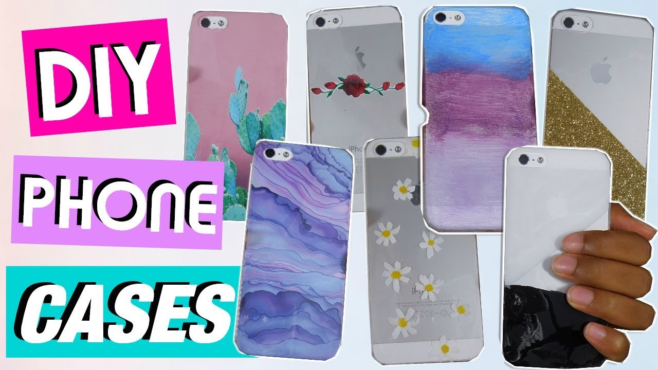 diy tumblr coques de telephone diy tumblr phone cases back to school 2017 youtube. Black Bedroom Furniture Sets. Home Design Ideas
