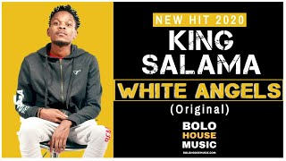 King Salama - White Angels New Hit 2020