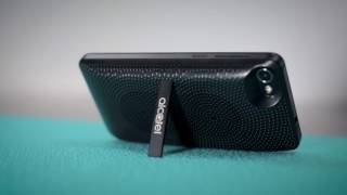 Alcatel PULSEMIX™ Tutorial: Sound & Power SNAPBAK™ | Cricket Wireless