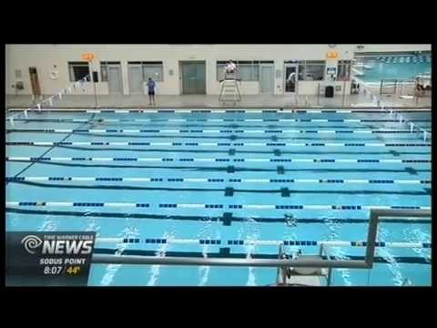 RIT on TV: Deaf Swimming Championship on TWC