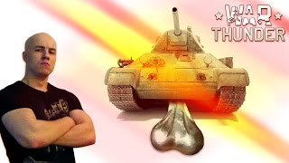 Танки с яйцами ! «War Thunder»