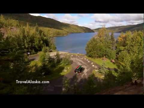 Experience Alaska