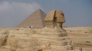 Ägypten Pyramiden von Gizeh 2008