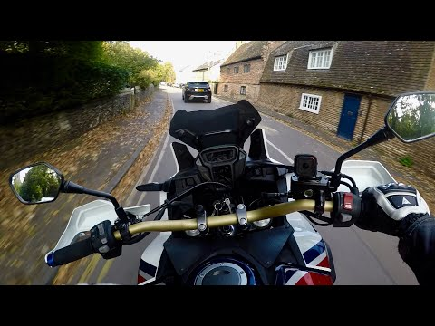 2017 HONDA AFRICA TWIN, MY THOUGHTS 6 MONTHS ON, and random chat
