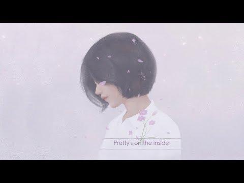 Chloe Adams - pretty's on the inside (with lyric)