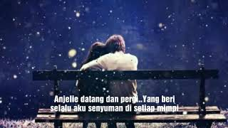Flanella - Anjelie (Lirik)