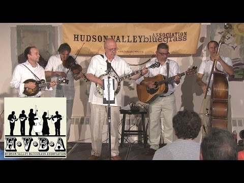 Evolution of Bluegrass Band - Set 2