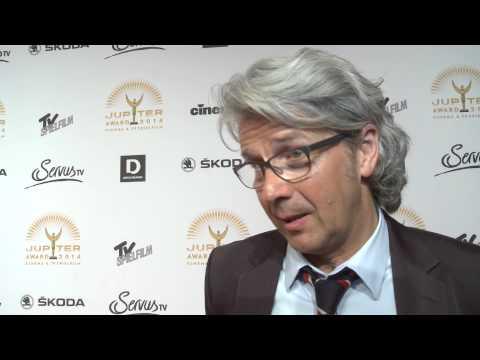 Jupiter Award 2014: TV Spielfilm Chefredakteur Lutz Carstens