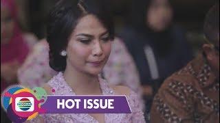 Hot Issue- Tak Peduli!! Bibi Ardiansyah Nikahi Vanessa Angel Tanpa Restu Keluarga