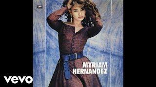 Myriam Hernández - Tonto (Audio)