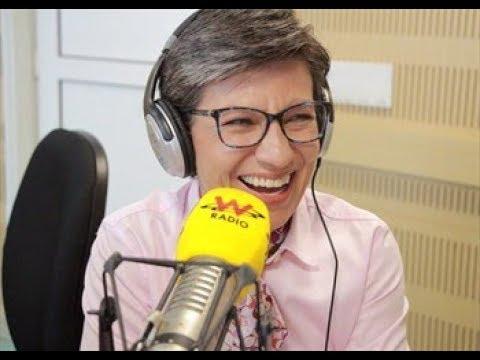 Gina Parody tiene que venir a darle la cara a la Fiscalía: Claudia López
