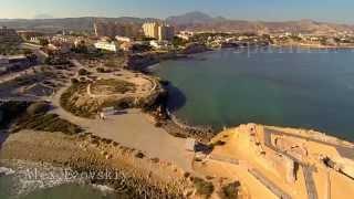 Alicante, Spain, El Campello, playa, Испания, Аликанте, Прекрасные пляжи Испании, Испанские красоты(Мое Агентство Недвижимости