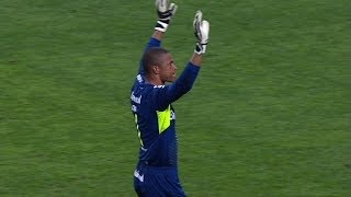 Legendary Dida (Gremio): Penalty HERO Vs Corinthians