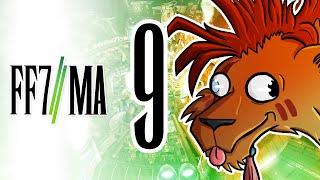 Final Fantasy VII: Machinabridged (#FF7MA) - Ep. 9 - Team Four Star (TFS)