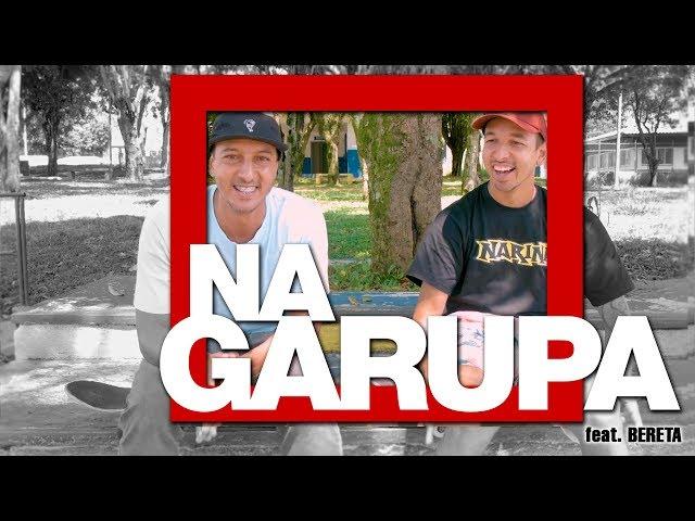 IRMÃOS SKATISTAS: BERETA E ARAME | nagarupa