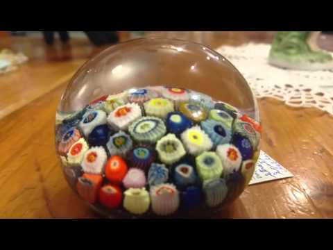 Paperweight :Antique Collectible | glass paperweight | strathroy antique mall