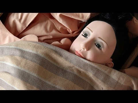 Norwegian Man Jailed For Buying Chíld-Like Sëx Doll