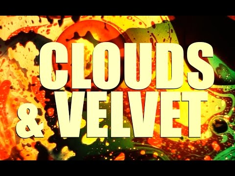 Foreign Film Star - Clouds & Velvet