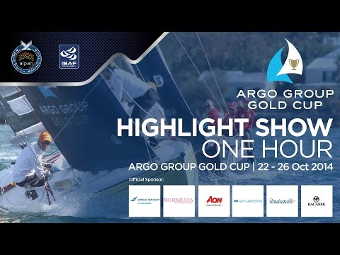 Argo Group Gold Cup 2014 - One Hour Highlights