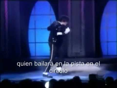 Michael Jackson  ♫♫ Billie Jean ♫♫ Subtitulado en Español.         King of pop