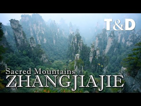 ZhangJiaJie National Forest Park - China Best Place - Travel & Discover