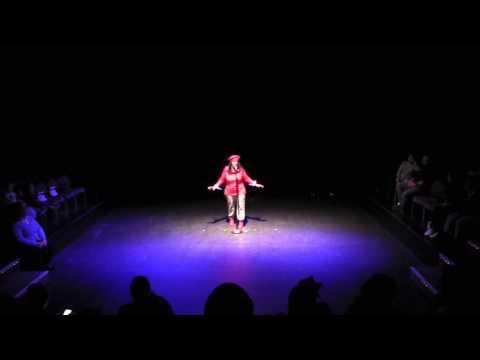 YMCA of Metropolitan Detroit Staff Talent Show - Patricia