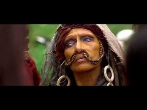 The Green Inferno Official Trailer 1 2013...