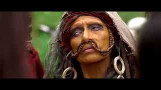 The Green Inferno Official Trailer 1 2013 HD - Eli Roth Horror Movie