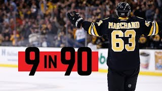 9 reasons people hate Brad Marchand ...in 90 seconds