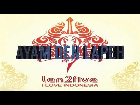 Free download lagu Mp3 TEN2FIVE • AYAM DEN LAPEH | LAGU DAERAH • SUMATERA BARAT | HQ AUDIO terbaru 2020