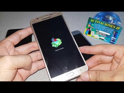 Como Saber El Binario En Samsung? Para Que Sirve? Flasheo Exitoso