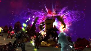 Dragons of Nightmare - Release Trailer - Nostalrius Begins Vanilla WoW