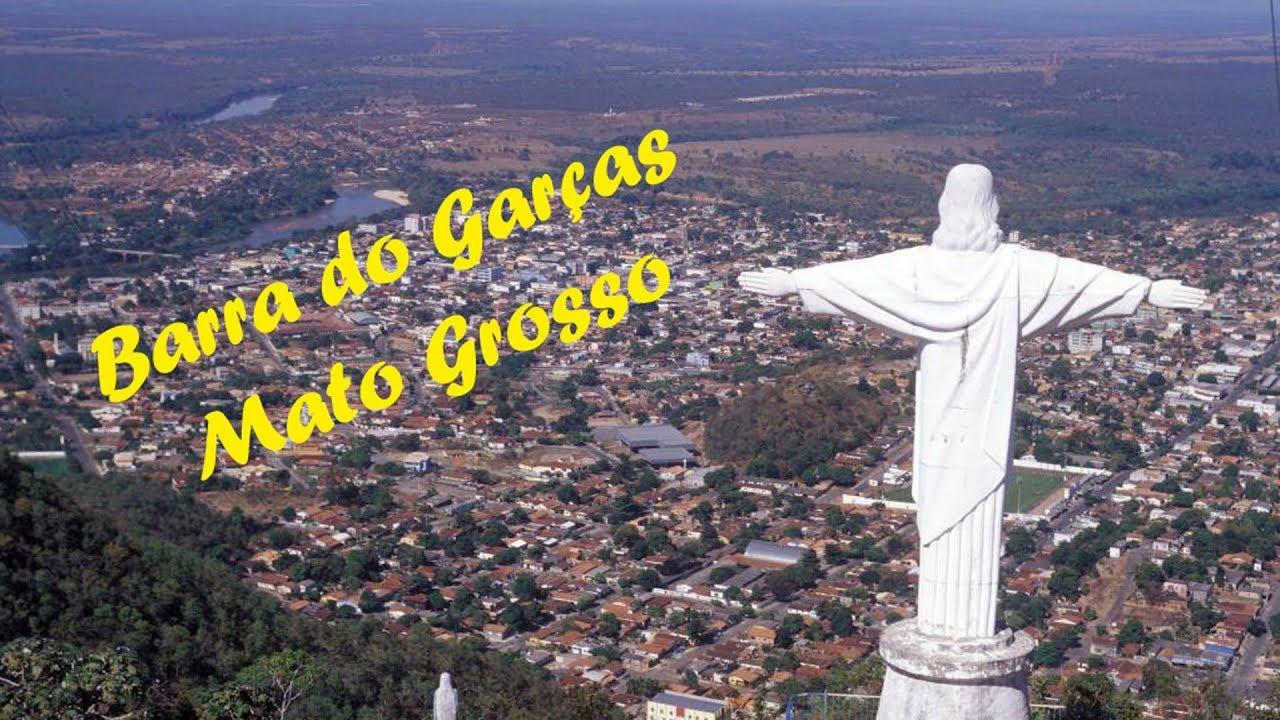 Barra do Garças Mato Grosso fonte: i.ytimg.com