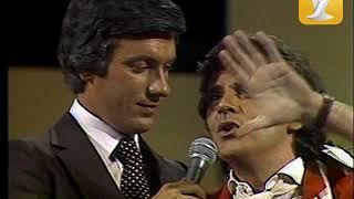 Juan Sebastían - Dudando, dudando - Competencia Internacional Festival de Viña del Mar 1980