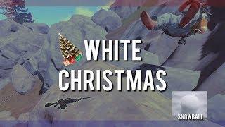 RUSTㆍA WHITE CHRISTMAS | SNOWBALL to M249