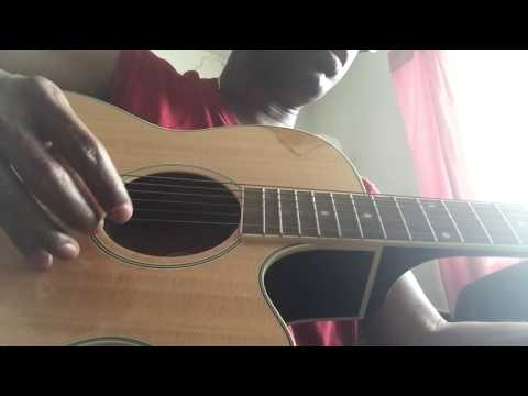 Amazed-Lincoln Brewster fingerstyle