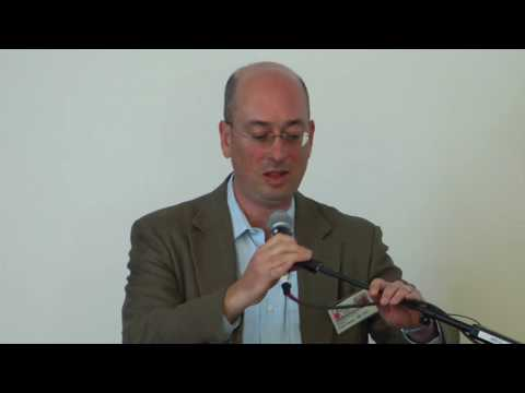 Clinical Trials in Alzheimer's Disease and Frontotemporal Dementia by Dr. Adam Boxer