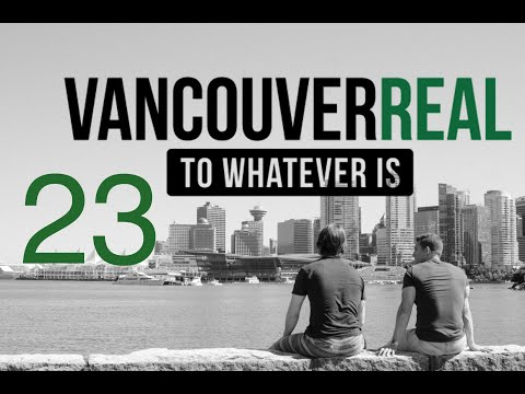 "Vancouver Real - #023 - Dr.Chris and Dr.Sukhi - ""Two Docs Radio"""