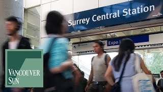 Surrey-Langley SkyTrain line will cost $3.12 billion | Vancouver Sun